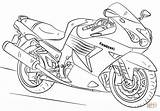 Coloring Motorcycle Police Pages Printable Getcolorings sketch template