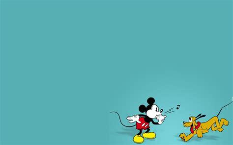 Mickey Mouse Wallpaper Pc Desktop #9636 Wallpaper