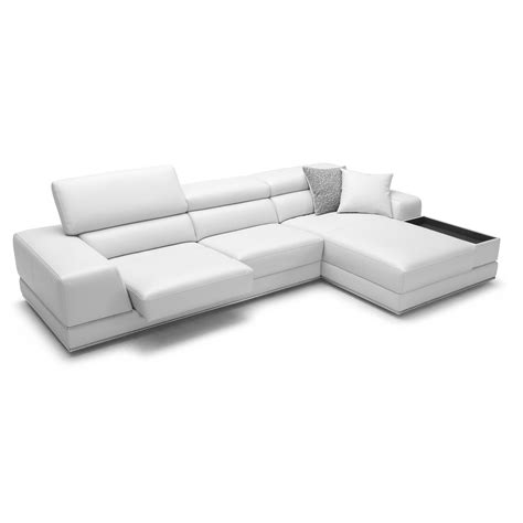 white leather sofa and chair premium reclining sectional white leather modern bergamo sofa