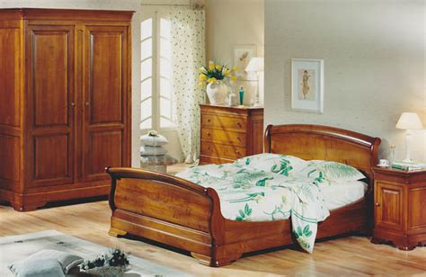 chambre style louis philippe meubles en merisier louis philippe sur meuble tv t l