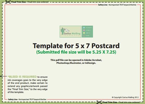 5x7 postcard template indesign 18 5 215 7 postcard templates free sle exle format