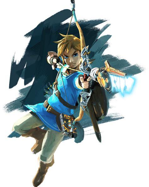 Link Zelda Wiki