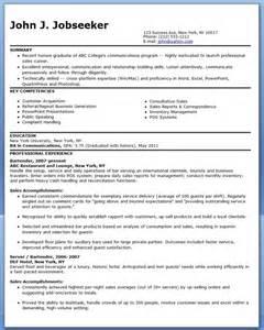 sle resume exles sle sales professional resume resume downloads