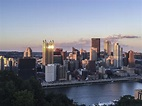 Downtown Pittsburgh - Wikipedia