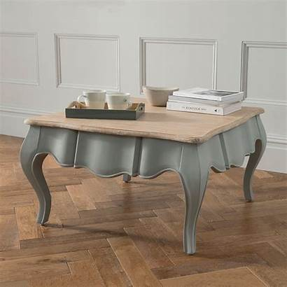 Coffee French Table Antique Grey Tables Furniture