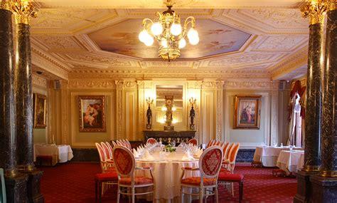 Luxury Of Russian Interior Design