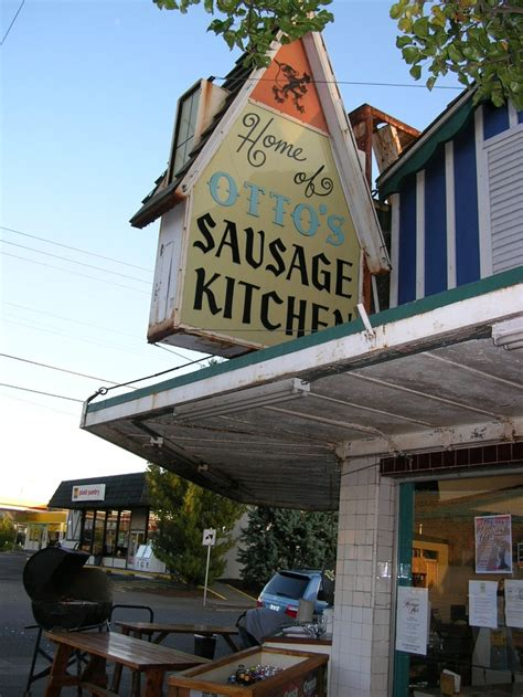 otto s sausage kitchen 1000 images about places where i ve eaten on
