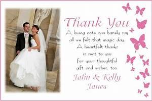 sample photo wedding thank you cards anouk invitations With samples of wedding thank you cards