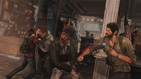 Gamasutra The Last Of Us Is The Least We Should Ask Of Games