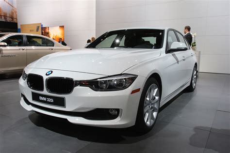 Bmw Detroit by Bmw 320i Detroit 2013 Picture 79758