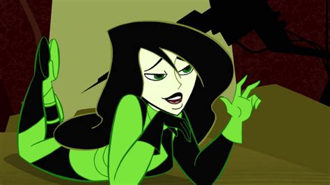 Shego In Loveee Youtube