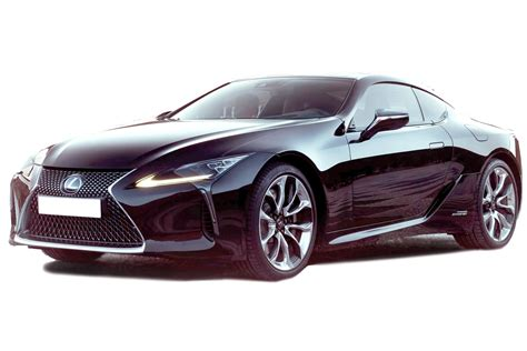 Lexus Car : Lexus Lc Coupe Review