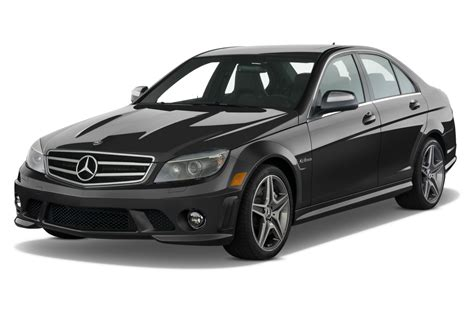 2010 Mercedesbenz Cclass Reviews And Rating  Motor Trend