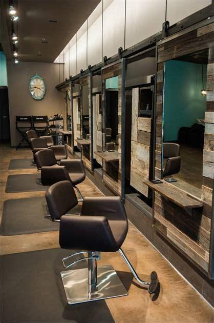 Decorating Ideas Salon Station by 25 Best Ideas About Rustic Salon Decor On