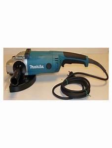 Meuleuse Makita 230 : meuleuse diam 230 mm coffret makita ~ Edinachiropracticcenter.com Idées de Décoration