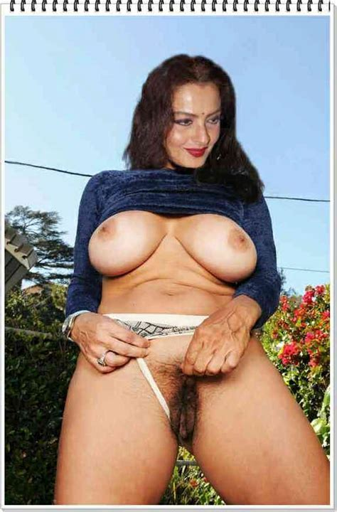 Top Indian Actress Rekha Xnxx Nude Naked Hd Pics Photos Xxx Picture
