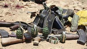 Six Al-Shabaab militants killed in Somalia - Connect Gujarat