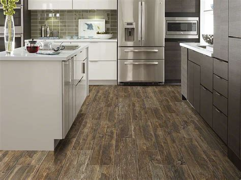 porcelain kitchen floors shaw dodge city smokehouse tile flooring 1588