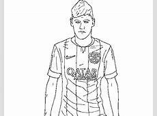Dibujos del Barcelona para colorear DELBARCELONACOM