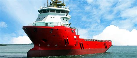 ROV Support Vessel Sold By Otto Marine