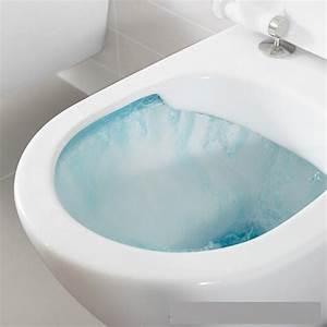 Toiletten Ohne Rand : villeroy boch direct flush rimless toilets just bathroomware ~ Buech-reservation.com Haus und Dekorationen