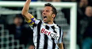 "Alex Del Piero:""Juventus is not in crisis, Napoli will be ..."