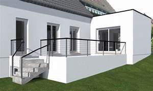 extension de maison et agrandissement de maison home With projet d extension maison