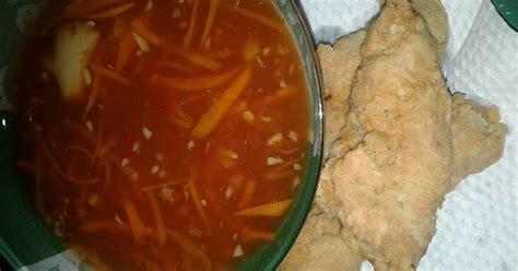 Yang paling paling utama ialah mendapatkan ikan yang segar supaya terasa kemanisannya. 11 resep kakap saos thailand enak dan sederhana ala ...