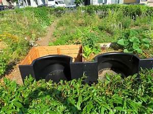 Jardinière En Hauteur : deuxi me jardini re en hauteur le concombre masqu ~ Nature-et-papiers.com Idées de Décoration