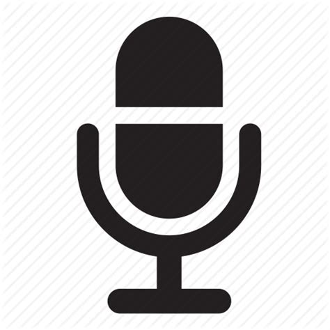 14200 microphone icon png mic logo png www imgkid the image kid has it
