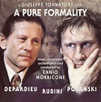 A Simple Formality [1994] new dvd - lazymanager