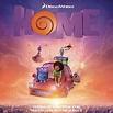 Home - Original Score (2015)
