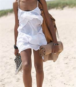 THE 5 Beach Outfit Ideas