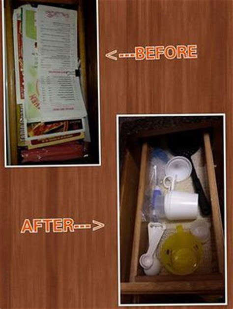 organizing kitchen cabinets and drawers organize kitchen cabinets of fame before after 7220