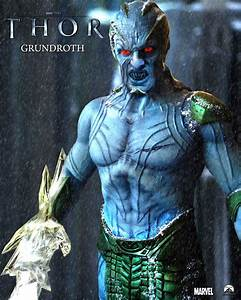 Grundroth | Marvel Movies | FANDOM powered by Wikia
