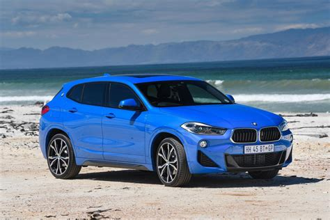 Bmw X2 Picture by Bmw X2 2018 Launch Review W Cars Co Za