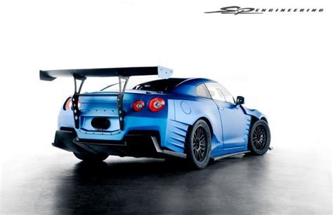 blue nissan skyline fast and furious nissan gt r r35 from fast furious 6 muscle cars zone