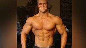 Steroid Free Natural Bodybuilding Transformation