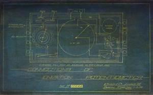 Tinsley Ionization Potentiometer