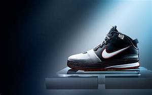 Nike Basketball Shoes Wallpaper - WallpaperSafari