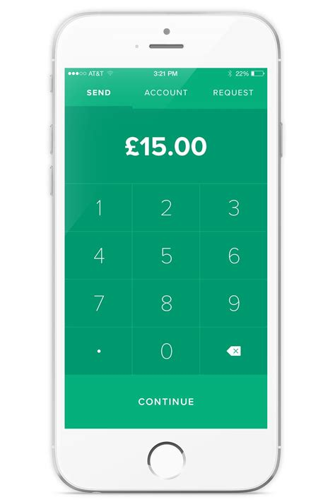 Having a debit card linked to your cash app may let you deposit money in your bank account faster. Circle - the app that lets you send money like a text message - Business Insider