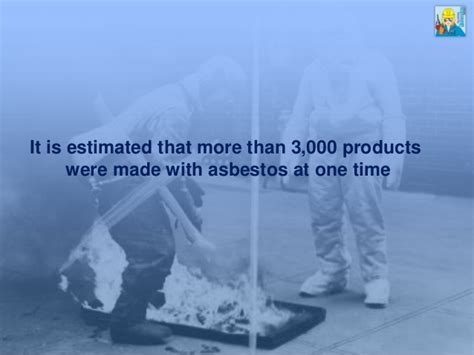 home renovator  asbestos awareness