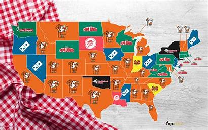 Favorite Pizza State Popular Pandemic Which Slashgear
