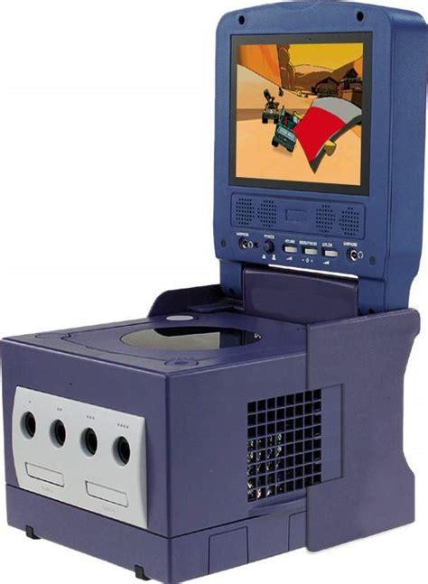 4gamers 56 Lcd Screen Hardware Nintendo World Report