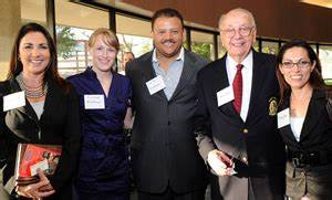 Alumni Association Infuses Fun to Boost Scholarships ...