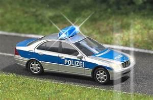 Spur Z Pkw : busch 1 87 h0 5615 pkw mercedes limousine polizei mit ~ Kayakingforconservation.com Haus und Dekorationen