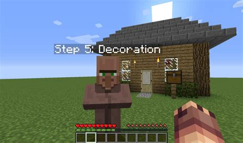 resource pack driven building tutorial demo minecraft project