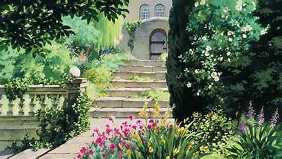 Miyazaki Hayao Wallpapers Ghibli Studio Anime Birthday
