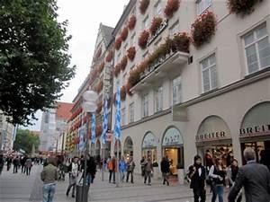 München Shopping Tipps : m nchen reisef hrer die besten m nchen infos auf einen blick ~ Pilothousefishingboats.com Haus und Dekorationen