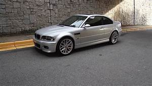2001 Bmw E46 M3 Coupe For Sale